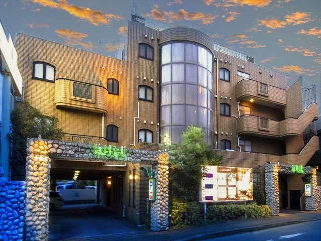 神奈川×ぽっちゃりおすすめラブホ④:ウィルリゾート鎌倉