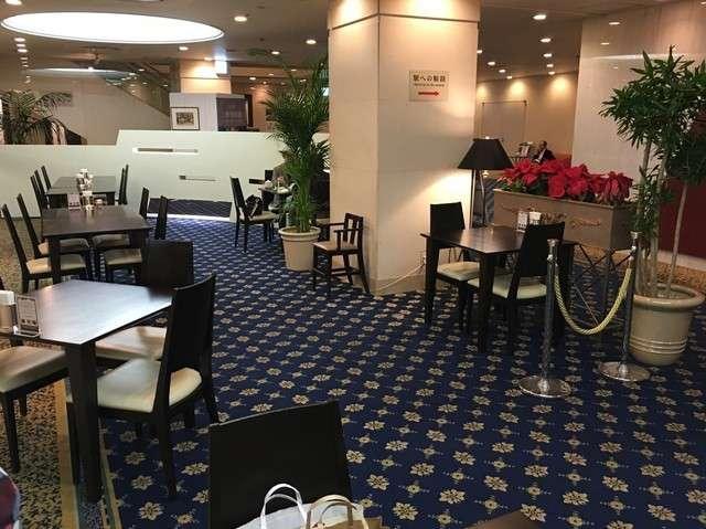 静岡×ぽっちゃり待ち合わせスポット②:ザ・シーズンカフェ