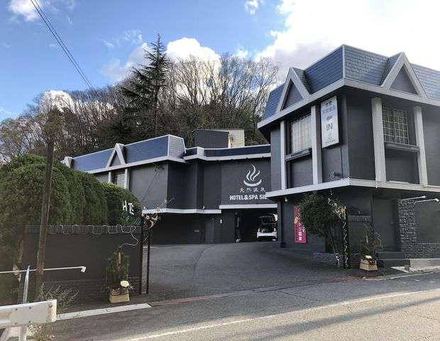 大阪×ぽっちゃりおすすめラブホ⑤:ホテルシエスタ
