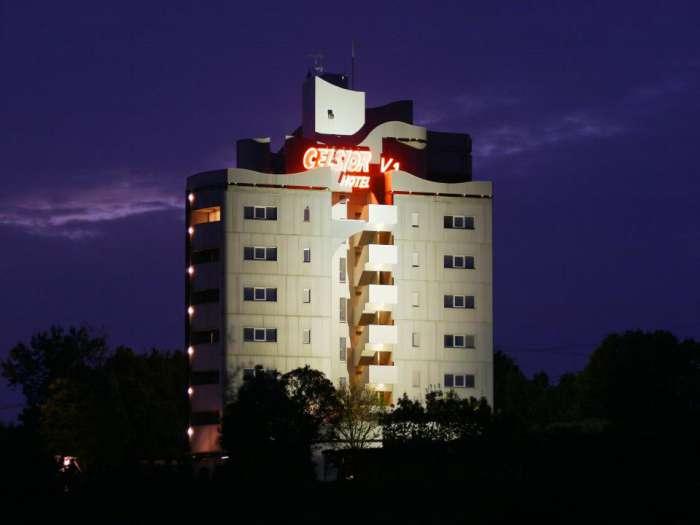 鹿児島×ぽっちゃりおすすめラブホ⑤:ホテルセルシオ