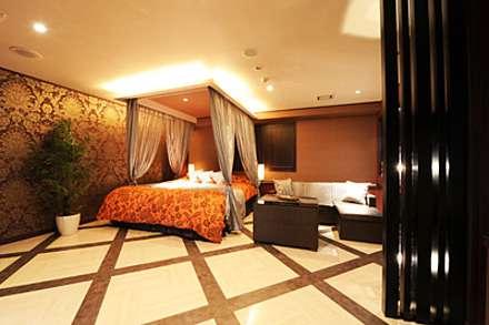 石川×ぽっちゃりおすすめラブホ⑤:ホテル ウォーターゲート 金沢