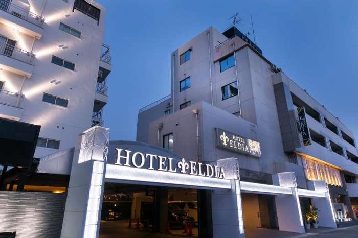兵庫×ぽっちゃりおすすめラブホ⑤:ホテル エルディア ラグジュアリー神戸店