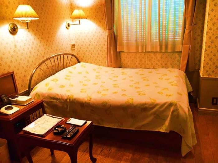 長崎×ぽっちゃりおすすめラブホ③:ホテル エルミタージュ