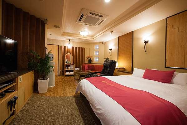 富山×ぽっちゃりおすすめラブホ④:ホテル シャングリラ