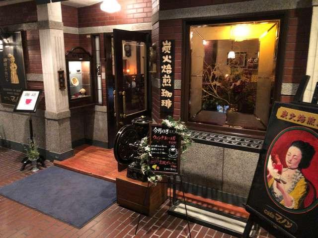 鹿児島×ぽっちゃり待ち合わせスポット③:マノン 天文館店