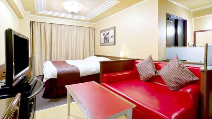 鹿児島×ぽっちゃりおすすめラブホ③:HOTEL COCONUTS RESORT MARINA