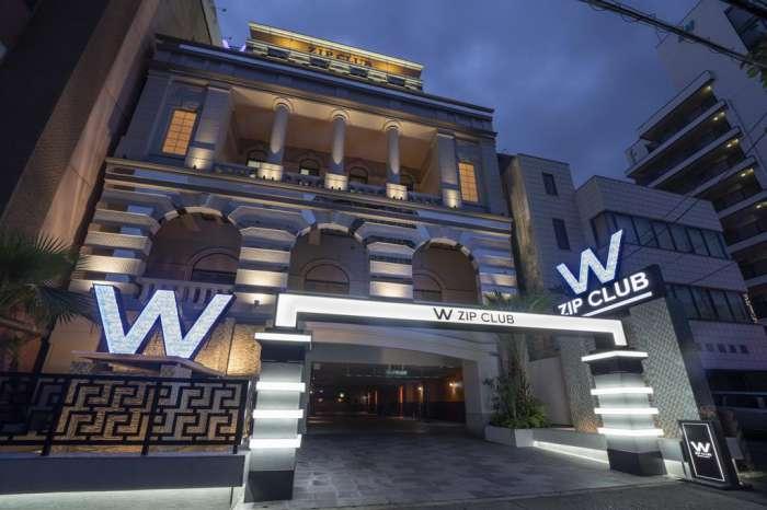 愛知×ぽっちゃりおすすめラブホ②:W ZIP CLUB DESIGN HOTEL