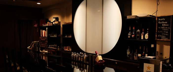 静岡×ぽっちゃりデートスポット⑤:bar TRISTAN